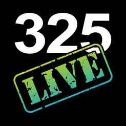 Download the free 325 Live App